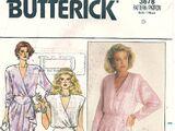 Butterick 3678 A