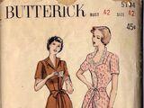 Butterick 5104 B