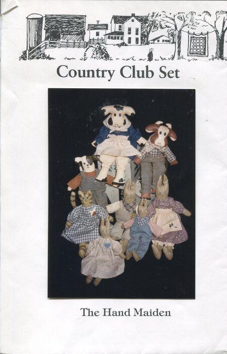 Handmaidencountryclub