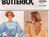 Butterick 3189 B