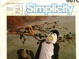 Simplicity 6670 A