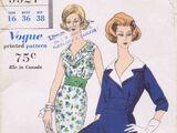 Vogue 9927 A
