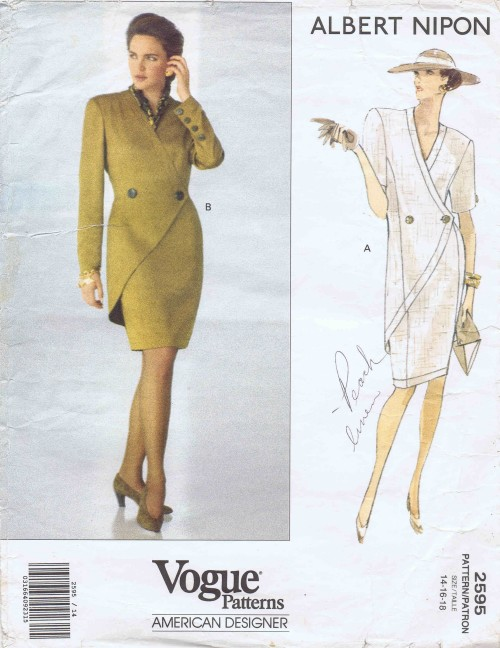 Vogue 1990 2595