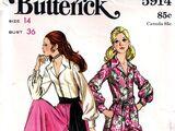 Butterick 5914