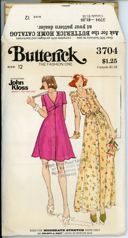 Butterick-3704front