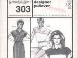 Stretch & Sew 303