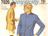 Simplicity 7926