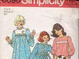 Simplicity 6690