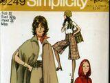 Simplicity 9249