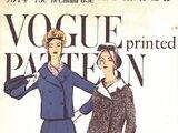 Vogue 9574 A