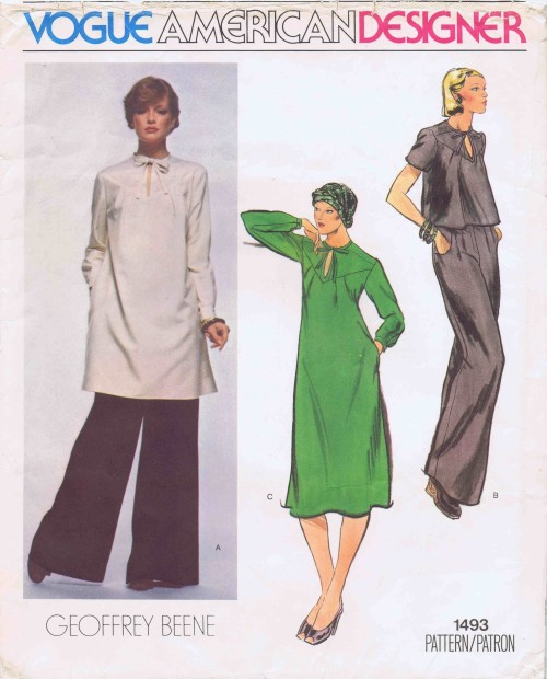 Vogue 1976 1493