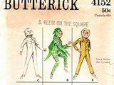 Butterick 4152