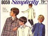 Simplicity 8059