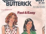 Butterick 6037