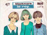 Blackmore Le Roy 8698