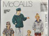 McCall's 5304