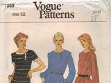 Vogue 7559 B