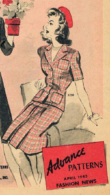 Advance April 1943 3230