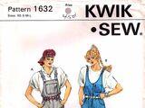 Kwik Sew 1632