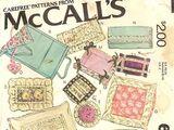 McCall's 6355 A