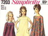 Simplicity 7203