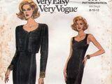 Vogue 8551 A