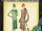 McCall Quarterly Summer 1927