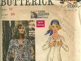 Butterick 5696 A