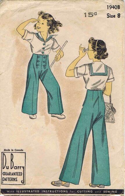 DuBarry 1940B