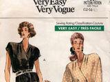 Vogue 7537 A