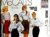 McCall's 3825 B