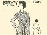 Bestway C.1,437