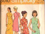 Simplicity 5010