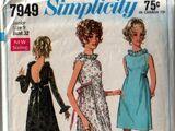 Simplicity 7949 A