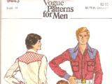 Vogue 9443 B