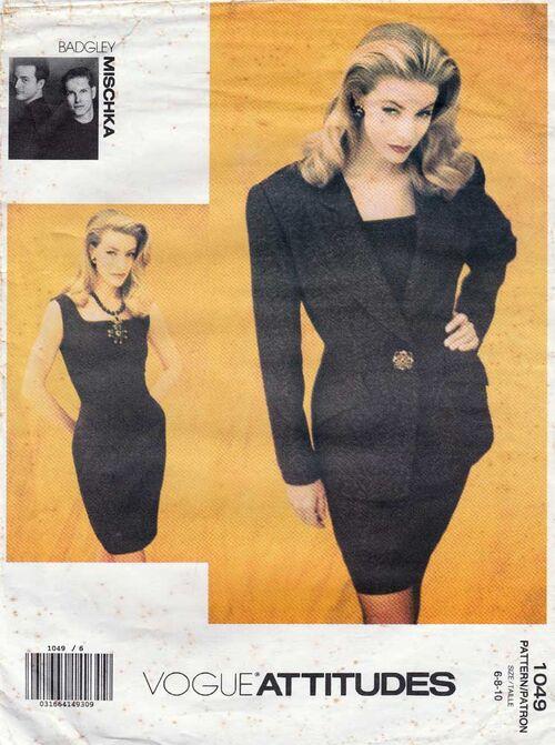 Vogue-1049-C