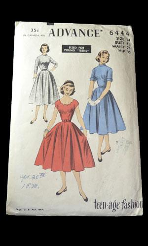 Vop-1299-01-vintage-advance-6444-pattern
