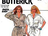 Butterick 4946 A