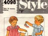 Style 4098