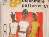 Blackmore 9978