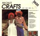 McCall's 2625