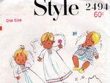Style 2494