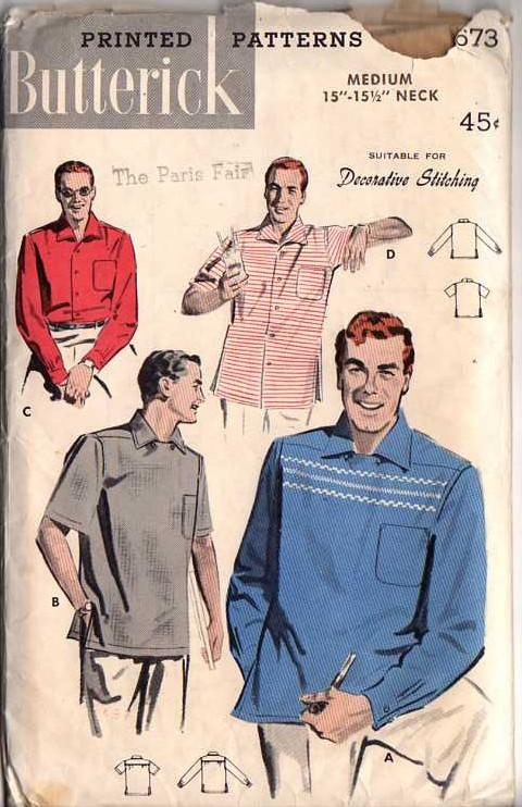 Butterick 7673 | Vintage Sewing Patterns | FANDOM powered by Wikia