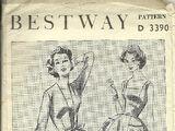 Bestway D3390