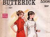 Butterick 5508 B