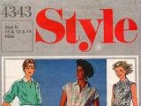 Style 4343