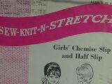 Sew-Knit-N-Stretch 239