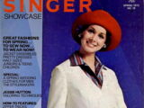 Singer Showcase Spring 1972 No 18