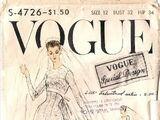 Vogue S-4726