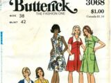 Butterick 3068
